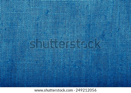 linen canvas texture. canvas fabric as background  - stock photo