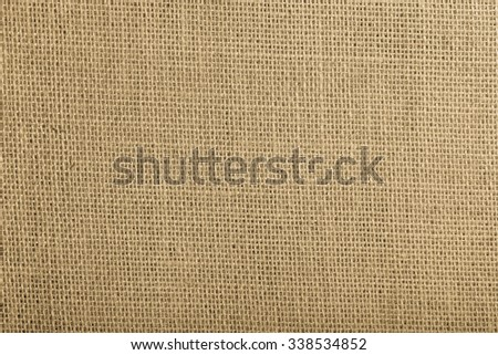 linen fabric canvas texture  - stock photo