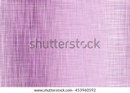 Linen pink texture Fabric color background.