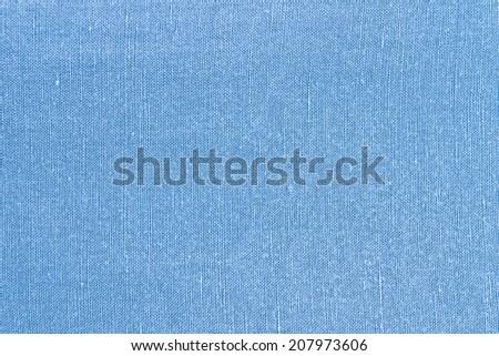 linen textile - stock photo