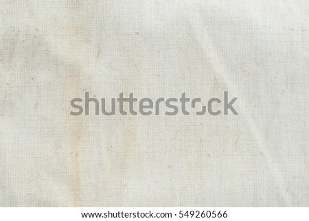 Linen texture. Close-up fabric texture background. light natural linen texture for the background