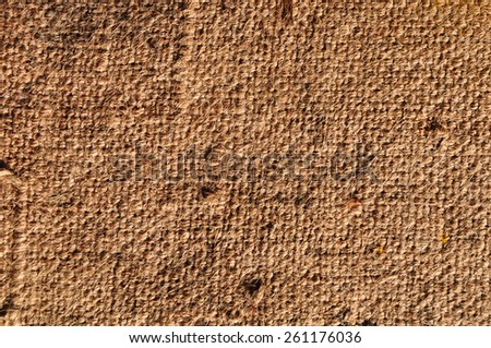 linen texture for the background - stock photo