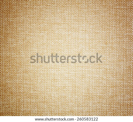 Linen texture for the background wallpaper the interior. - stock photo