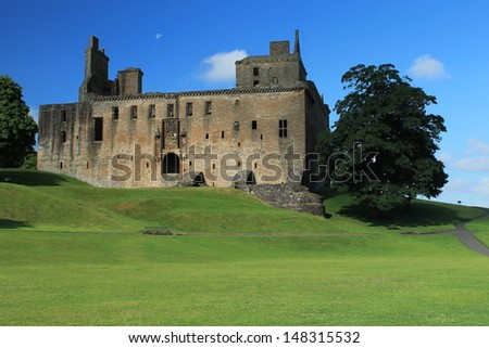 Linlithgow Palace Scotland