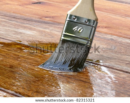 Varnished Wood Stock Photos Images Amp Pictures Shutterstock
