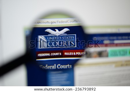 The federal administrative court stock photos royalty free images vectors shutterstock - Us courts administrative office ...