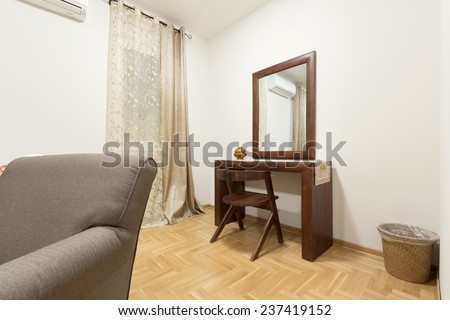 Vanity Table Stock Photos Royalty Free Images Vectors Shutterstock