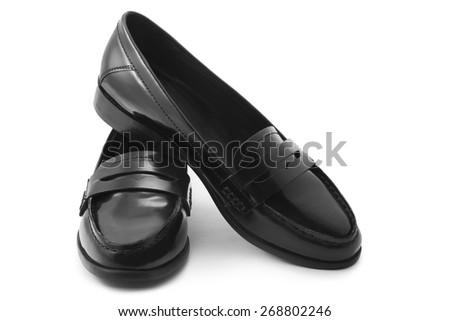Loafer - stock photo