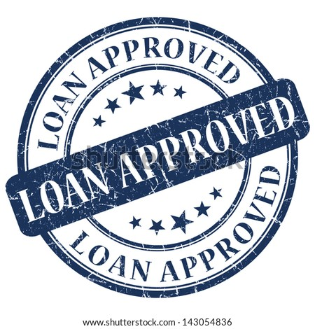 Loan Approval Stock Photos, Images, & Pictures | Shutterstock