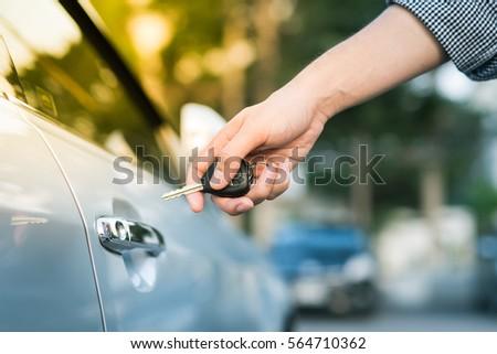 Open Car Door Stock Images Royalty Free Images Amp Vectors Shutterstock