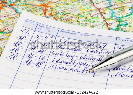 Log Book Stock Images, Royalty-Free Images & Vectors | Shutterstock