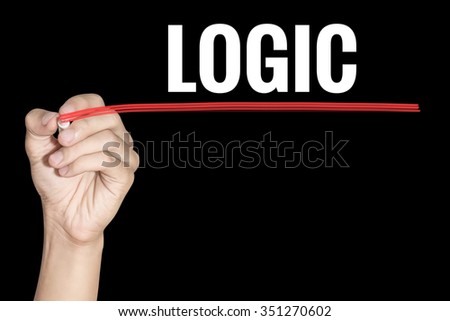 Essay about logic