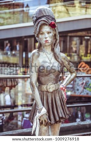stock-photo-london-uk-april-bronze-statu