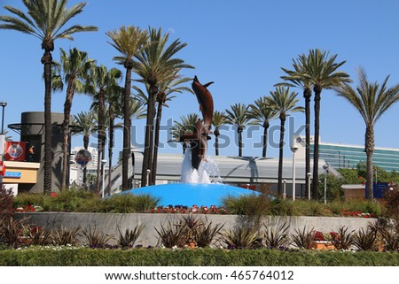 Downtown tampa stock photo 41175166 shutterstock for Aquarium torremolinos