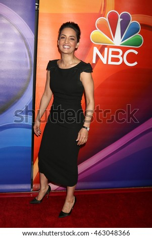 LOS ANGELES - AUG 2:  Archie Panjabi at the NBCUniversal TCA Summer 2016 Press Tour at the Beverly Hilton Hotel on August 2, 2016 in Beverly Hills, CA