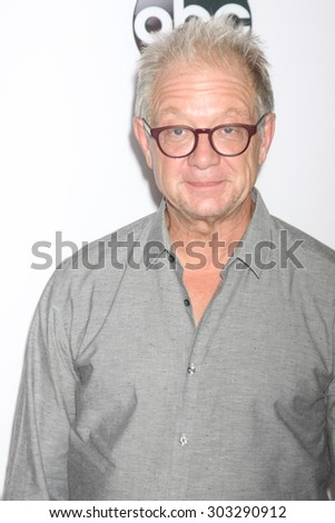 LOS ANGELES - AUG 4:  Jeff Perry at the ABC TCA Summer Press Tour 2015 Party at the Beverly Hilton Hotel on August 4, 2015 in Beverly Hills, CA - stock photo