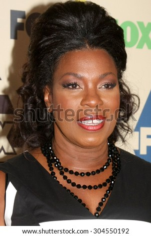 LOS ANGELES - AUG 6:  Lorraine Toussaint at the FOX Summer TCA All-Star Party 2015 at the Soho House on August 6, 2015 in West Hollywood, CA