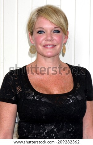 Maura West fan club
