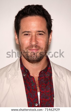LOS ANGELES - AUG 01:  Rob Morrow arrives at the 2010 Breakthrough Awards  on August 1, 2010 in Beverly Hills, CA