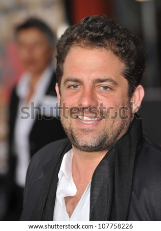 "LOS ANGELES, CA - JUNE 3, 2010: Brett Ratner at the Los Angeles premiere of ""The A-Team"" at Grauman's Chinese Theatre, Hollywood."