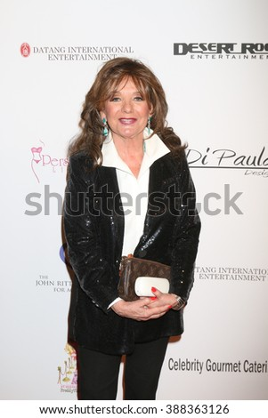 LOS ANGELES - FEB 28:  Dawn Wells at the Style Hollywood Viewing Party 2016 at the Hollywood Museum on February 28, 2016 in Los Angeles, CA