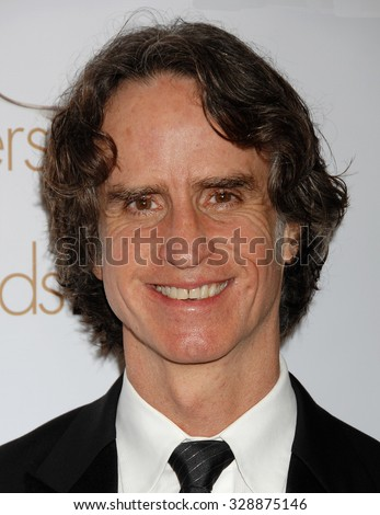 LOS ANGELES - FEB 17 - Jay Roach arrives at the 2013 Writers Guild Awards Los Angeles Ceremony on February 17, 2013 in Los Angeles, CA