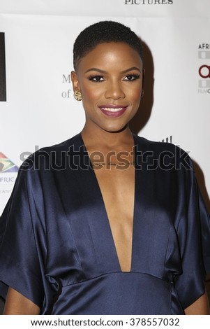 LOS ANGELES - FEB 10:  Tracey Graves at the African American Film Critics Association 7th Annual Awards at the Taglyan Complex on February 10, 2016 in Los Angeles, CA