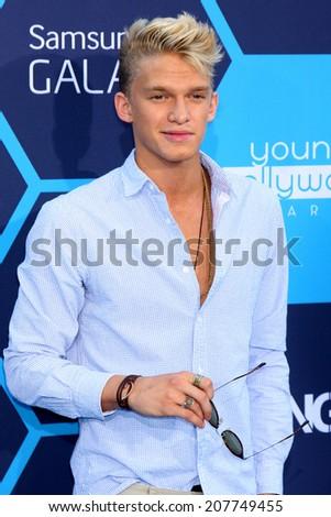 Cody Simpson 2014