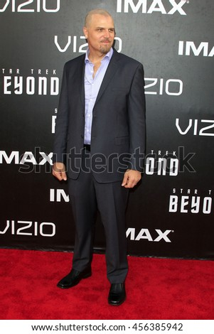 "LOS ANGELES - JUL 20:  Jason Matthew Smith at the ""Star Trek Beyond"" World Premiere at the Embarcadero Marina on July 20, 2016 in San Diego, CA - stock photo"