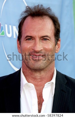 LOS ANGELES - JUL 30:  Scott Patterson arrives at the 2010 NBC Summer Press Tour Party at Beverly Hilton Hotel on July 30, 2010 in Beverly Hills, CA ...