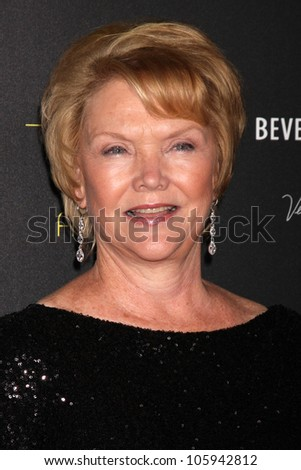 LOS ANGELES - JUN 23:  Erika Slezak arrives at the 2012 Daytime Emmy Awards at Beverly Hilton Hotel on June 23, 2012 in Beverly Hills, CA