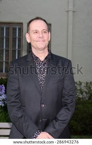 "LOS ANGELES - JUN 11:  Tim Minear at the ""American Horror Story: Freak Show"" Screening at the Paramount Theater on June 11, 2015 in Los Angeles, CA"