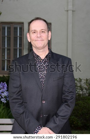 "LOS ANGELES - JUN 11:  Tim Minear at the ""American Horror Story: Freak Show"" Screening at the Paramount Theater on June 11, 2015 in Los Angeles, CA