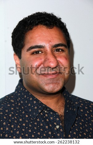"LOS ANGELES - MAR 19:  Parvesh Cheena at the ""Looking"" Season 2 Finale Screening and Party at the Abbey on March 19, 2015 in West Hollywood, CA"
