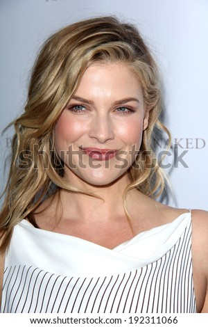 LOS ANGELES - MAY 10:  Ali Larter at the Naked Princess Store Opening Event at Naked Princess Store on May 10, 2014 in West Hollywood, CA