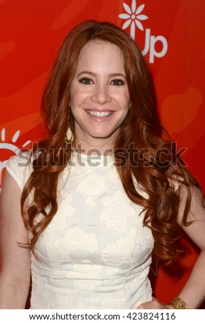 LOS ANGELES - MAY 20:  Amy Davidson at the Step Up Inspiration Awards at Beverly Hilton Hotel on May 20, 2016 in Beverly Hills, CA