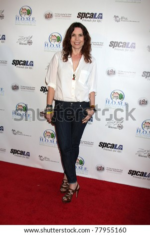 LOS ANGELES - MAY 24:  Annie Duke. arriving at the Celebrity Casino Royale Event at Avalon on May 24, 2011 in Los Angeles, CA