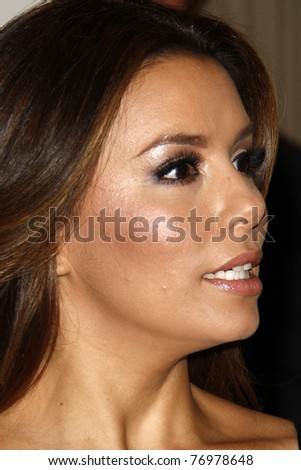 "LOS ANGELES - MAY 9:  Eva Longoria at the Booksigning for ""Eva's Kitchen"" at Williams Sonoma on May 9, 2011 in Beverly HIlls, CA - stock photo"
