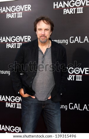 "LOS ANGELES - MAY 20:  Kevin Nealon at the ""Hangover III"" LA premiere at the Village Theater on May 20, 2013 in Westwood, CA"