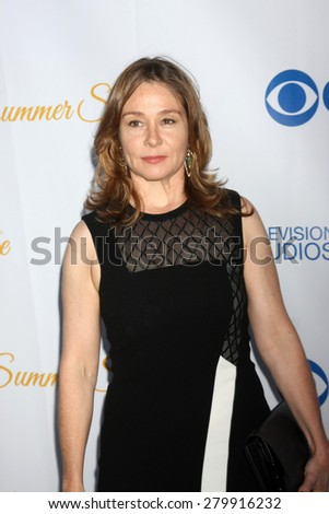 LOS ANGELES - MAY 18:  Megan Follows at the CBS Summer Soiree 2015 at the London Hotel on May 18, 2015 in West Hollywood, CA
