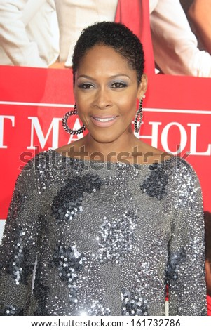 Related Pictures Famous Monica Calhoun Sick