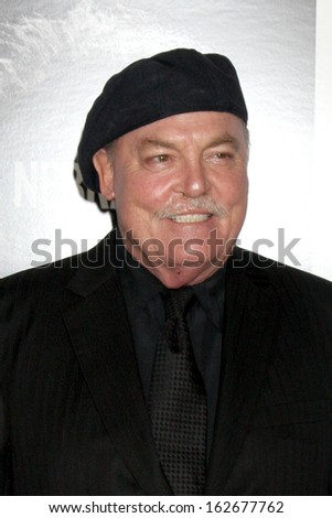 "LOS ANGELES - NOV 11:  Stacy Keach at the ""Nebraska"" Screening at AFI Fest at TCL Chinese Theater on November 11, 2013 in Los Angeles, CA"