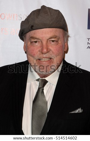 LOS ANGELES - NOV 10:  Stacy Keach at the 2016 TMA Heller Awards at Beverly Hilton Hotel on November 10, 2016 in Beverly Hills, CA