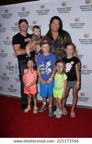 Neal Mcdonough Kids
