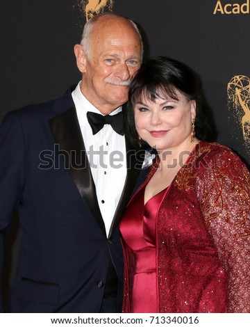 Gerald mcraney stock images royalty free images for Gerald mcraney and delta burke 2017