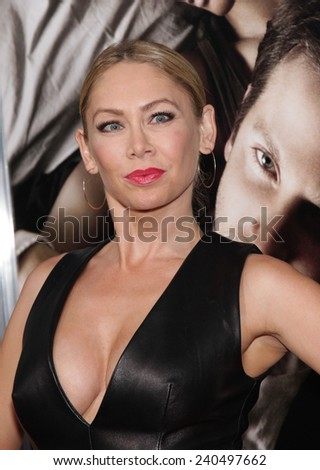 "LOS ANGELES - SEP 12:  Kym Johnson arrives to the ""The Words"" Premiere  on September 12, 2012 in Hollywood, CA                 - stock photo"