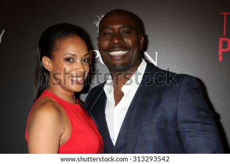"LOS ANGELES - SEP 2:  Morris Chestnut at the ""The Perfect Guy"" LA Premiere at the Writer's Guild Theater on September 2, 2015 in Beverly Hills, CA"