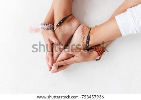 lotus feet stock images royaltyfree images  vectors