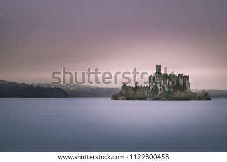 Lough Key Castle Ireland