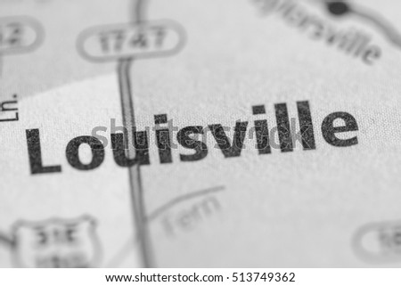 Louisville. Kentucky. USA